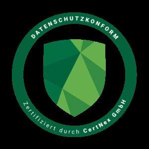 CertNex Zertifizierung